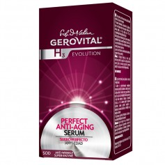 Gerovital H3 E Serum Perfecto Anti-Edad Evolution